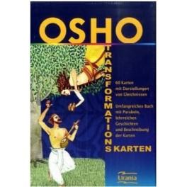 Osho Transformations-Karten