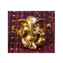 Ganesha, massiv 5 cm