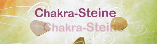 Chakra-Sets: Heilsteine für Emotion und Kraft