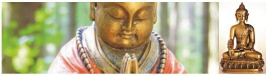 Statuen: Kunsthandwerk mit Spirit